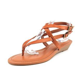 Jessica Simpson Women's 'Liliane' Leather Sandals