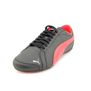 Puma Women's 'Janine Dance Nm' Leather Athletic Shoe (Size 11 )