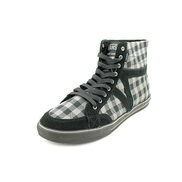 Vans Women's 'Corrie Hi' Canvas Athletic Shoe (Size 11 )