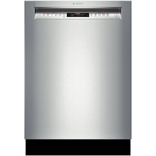 Bosch Stainless Steel Full Console Dishwasher