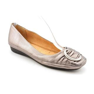 Naturalizer Women's 'Violette' Leather Casual Shoes - Narrow
