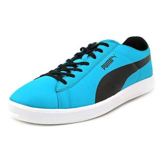 Puma Men's 'Archive Lite Low' Leather Athletic Shoe (Size 13 )