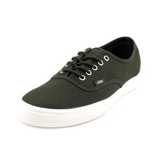 Vans Men's 'Authentic Lite' Basic Textile Athletic Shoe
