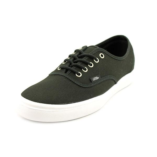 Vans Men's 'Authentic Lite' Basic Textile Athletic Shoe