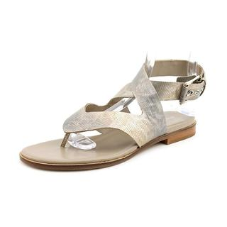 Donald J Pliner Women's 'Lola' Leather Sandals
