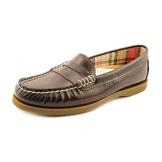 Sperry Top Sider Women's 'Hayden Penny' Leather Casual Shoes