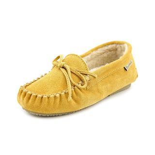 Bearpaw Women's 'Ashlynn' Regular Suede Casual Shoes