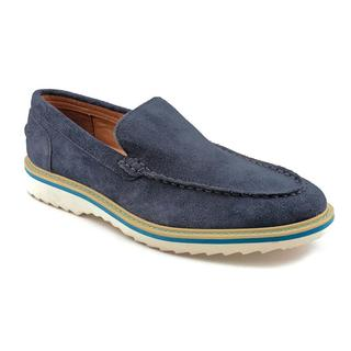 Kenneth Cole Reaction Men's 'Feel the Hype' Nubuck Casual Shoes