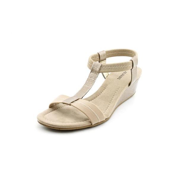 Alfani Women's 'Voyage' Fabric Sandals