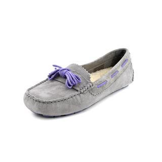 Ugg Australia Women's 'W Meena' Regular Suede Casual Shoes