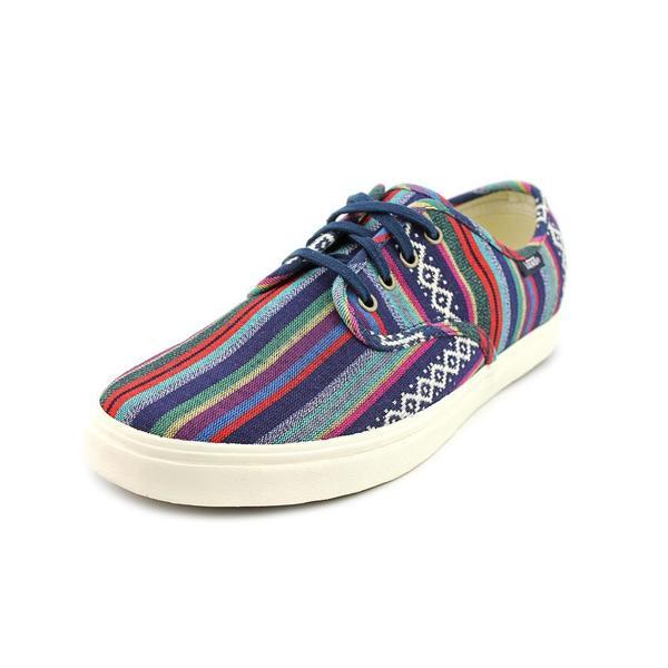 Vans Men's 'Madero' Canvas Athletic Shoe