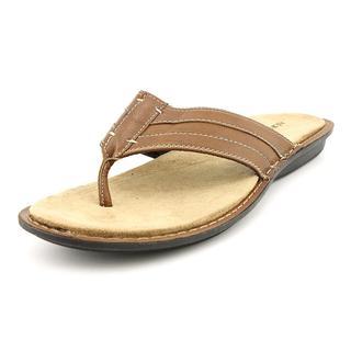 Alfani Men's 'Bali' Man-Made Sandals