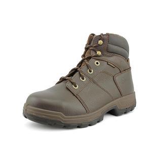 "Wolverine Men's 'Tarp 6""' Leather Boots"