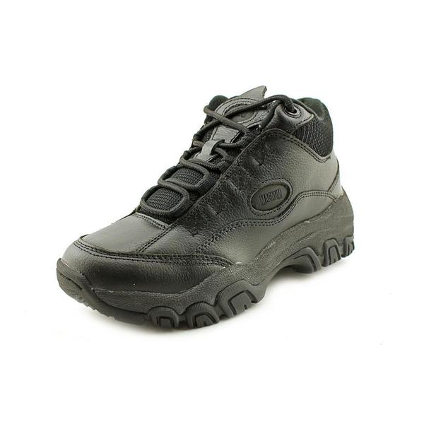 Magnum Boy (Youth) 'Sport Mid Plus' Leather Boots (Size 5.5 )