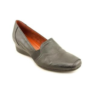 Naturalizer Women's 'Marlee' Leather Casual Shoes - Narrow (Size 11 )