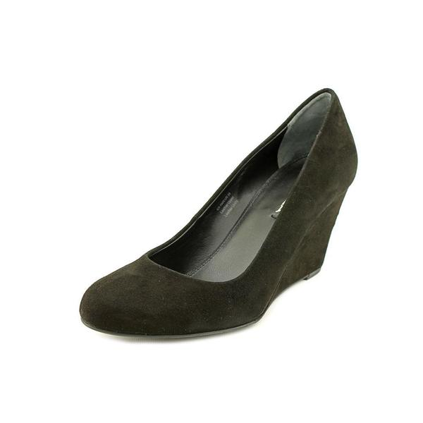 Via Spiga Women's 'Farley' Regular Suede Dress Shoes