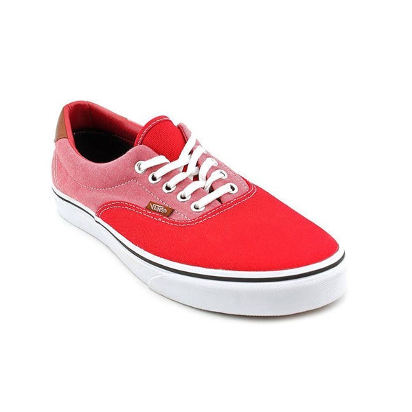 Vans Men's 'Era 59' Canvas Athletic Shoe (Size 10 )