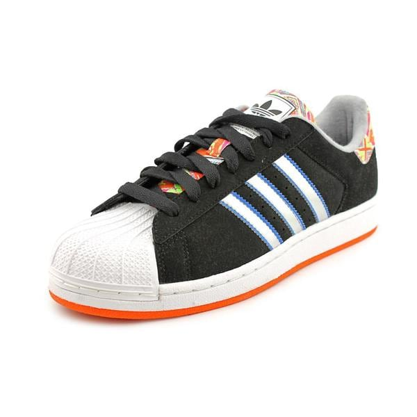 Adidas Men's 'Superstar 2 CB' Leather Athletic Shoe
