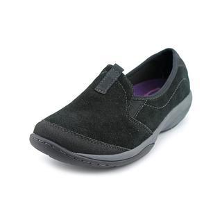 Easy Spirit Women's 'Langston' Regular Suede Dress Shoes