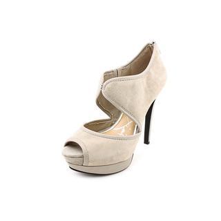 Jessica Simpson Women's 'Smashh' Kid Suede Dress Shoes (Size 6.5 )