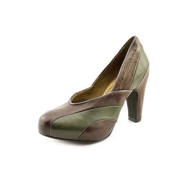 Fly London Women's 'Fuss' Leather Dress Shoes (Size 5 )
