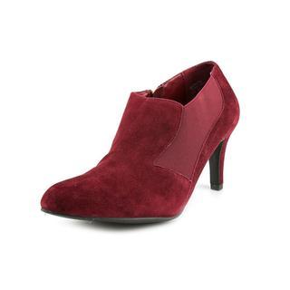 Ellen Tracy Women's 'Carlton' Regular Suede Boots (Size 8 )