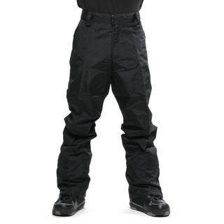 Marker Men's Gillette Insulated Black Ski Pants