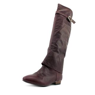 Chinese Laundry Women's 'Set In Stone ' Leather Boots