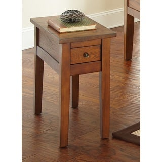 Greyson Living Dennison Chairside Table