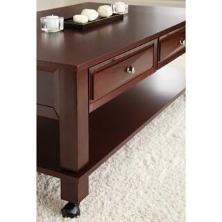 Montoya Coffee Table