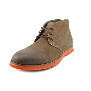 Florsheim Men's 'Flites' Leather Boots - Extra Wide (Size 12 )