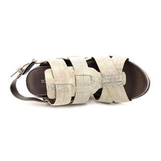 Donald J Pliner Women's 'Gaia' Leather Dress Shoes
