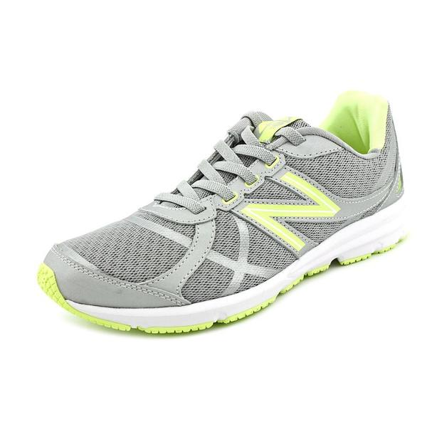 New Balance Women's 'WL636' Synthetic Athletic Shoe - Wide