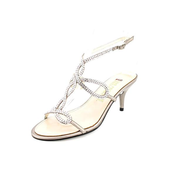 E! Live From The Red Carpet Women's 'Kelli' Satin Sandals