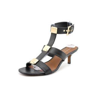 Donald J Pliner Women's 'Macai' Leather Sandals