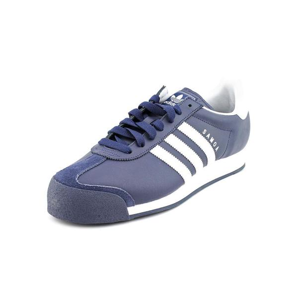 Adidas Men's 'Samoa' Man-Made Athletic Shoe