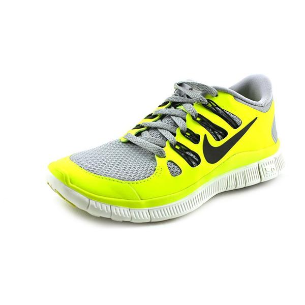 Nike Women's 'Free 5.0+' Mesh Athletic Shoe