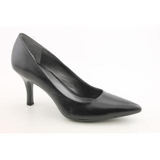 Alfani Women's 'Gracie' Leather Dress Shoes - Wide