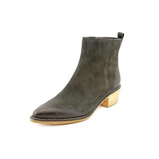 Cole Haan Women's 'Reilly Short.Boot' Nubuck Boots (Size 8 )