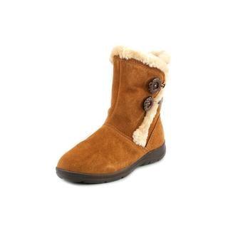 White Mountain Women's 'Trip' Leather Boots