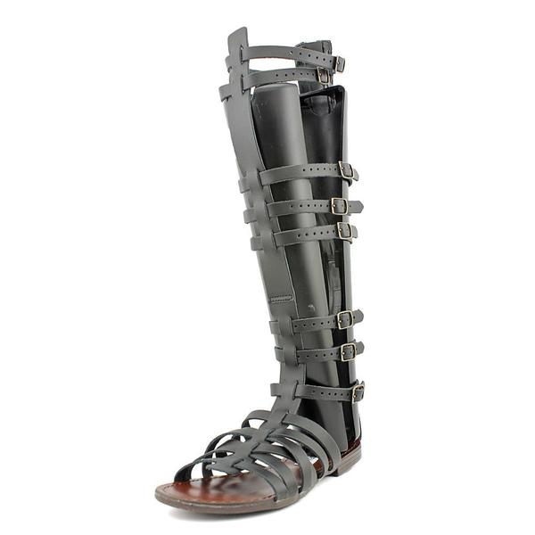 Steve Madden Women's 'Sparta' Leather Sandals