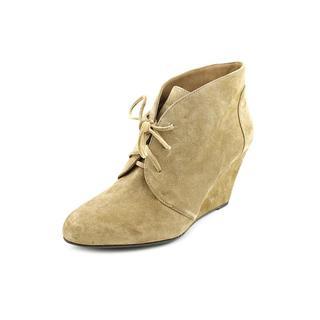 Via Spiga Women's 'Fedora' Regular Suede Boots (Size 8 )