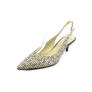 Tahari Women's 'Faye' Fabric Dress Shoes