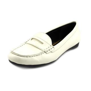 Chaps Women's 'Cerra' Faux Leather Casual Shoes (Size 6.5 )