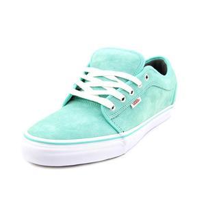 Vans Men's 'Chukka Low' Nubuck Athletic Shoe (Size 11 )