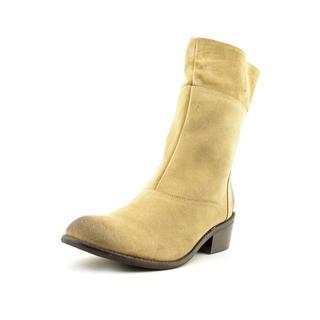 Diba Women's 'Gib Son' Regular Suede Boots (Size 6.5 )