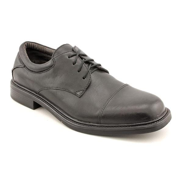 Nunn Bush Men's 'Alex' Leather Dress Shoes (Size 9 )