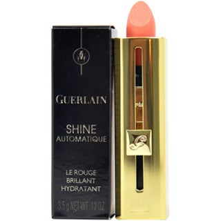 Guerlain Shine Automatique Hydrating #260 Jardin de Bagatelle Lip Color
