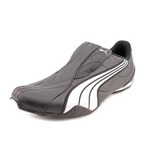Puma Men's 'Tergament Sport' Faux Leather Athletic Shoe (Size 14 )