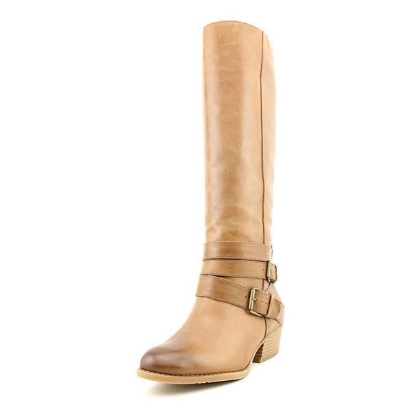 Kenneth Cole Reaction Women's 'Raw Deal' Leather Boots (Size 6.5 )